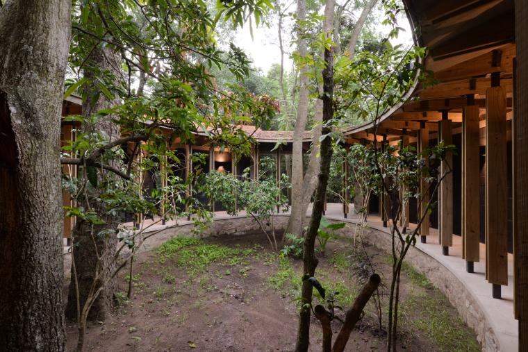 墨西哥家庭度假村
