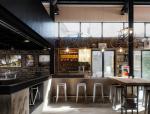 西式饮品店3D模型下载