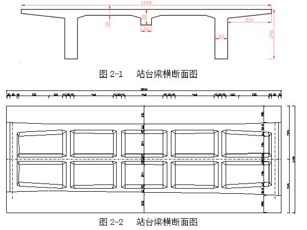 铁路铁大桥桥专项施工方案附详细CAD计算书