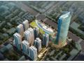[云南]昆明大白庙住宅商业综合体项目设计方案