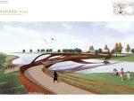 【江苏】南京生态公园景观规划设计|AECOM