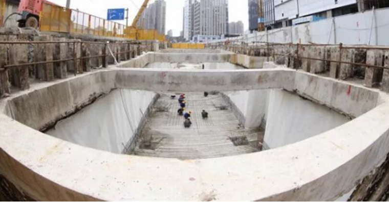 中国第一顶:国内最长、最大断面矩形顶管工程在苏州顺利贯通_3