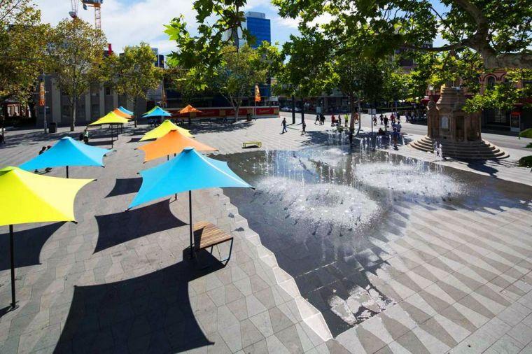 澳大利亚世纪广场