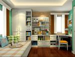 为什么定制家具越来越受欢迎 细数定制家具的优点