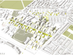 丹麦哥本哈根嘉士伯工业厂区改造规划-获胜方案