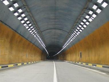 2000米双线公路隧道施工组织设计