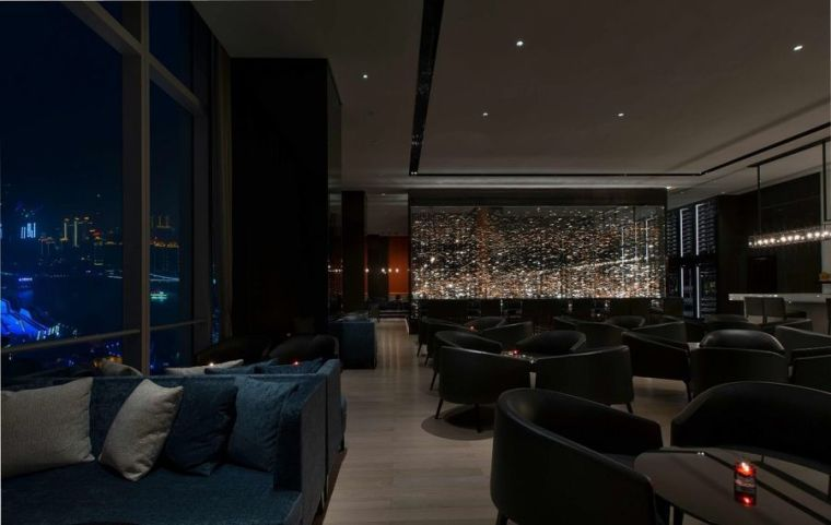 重庆尼依格罗酒店-12