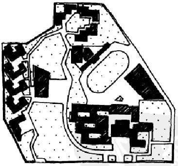 场地设计|为你们做几个案例分析_40