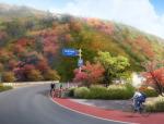[湖北]三峡乡村文化多彩林相生态廊道景观设计方案(2017最新)