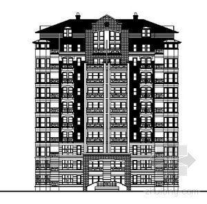 重庆中央美地居住小区整体规划与建筑方案设计文本