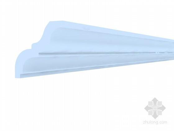 花式角线3D模型下载
