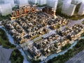 [广东]中式传统风格文化院街规划设计方案文本(知名建筑公司)
