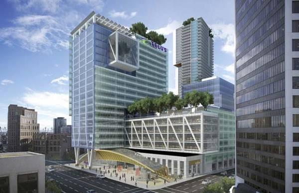 酒店业准备迎来绿色建筑的巨大增长