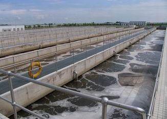 污水处理厂各构筑物能耗分析