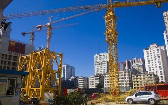 知名施工单位编制企业与项目管理评价标准手册(246页)