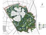 """[四川]""""立体城市""""农业景观带概念性总体规划"""