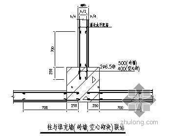 贵州某酒厂多层停车库施工组织设计