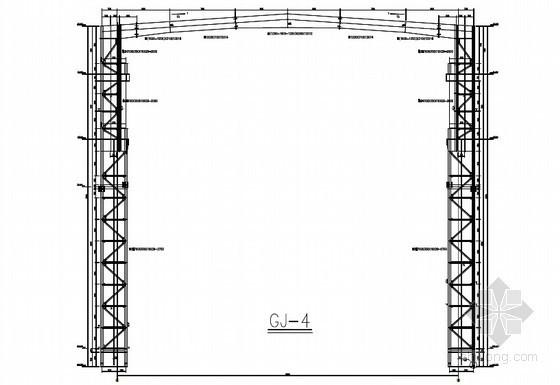 工业厂房工程钢结构吊装专项施工方案