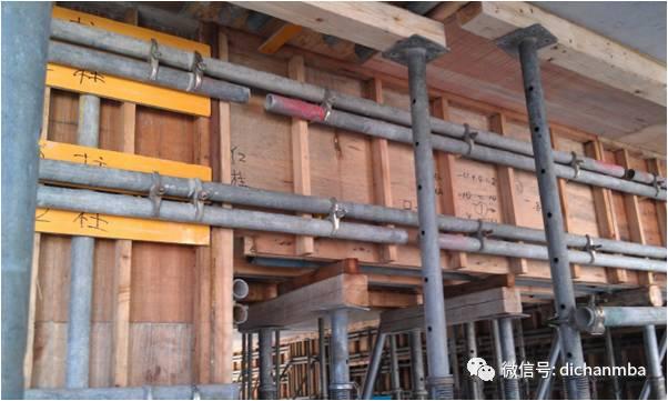 全了!!从钢筋工程、混凝土工程到防渗漏,毫米级工艺工法大放送_55