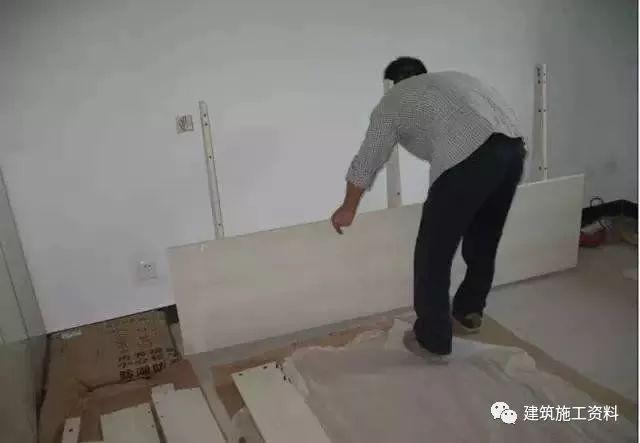 房屋装修流程,看懂不再装也不迟!_6