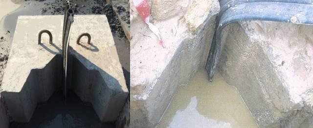 新型地下墙接头(GXJ)在上海成功应用!_5