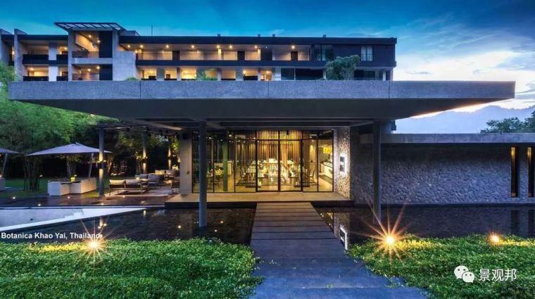 泰国24个经典住宅设计,你喜欢哪一个?_31
