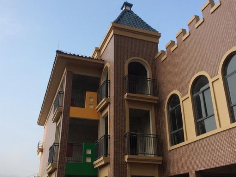 [惠州]普通住宅项目装修经验分享PPT(47页)