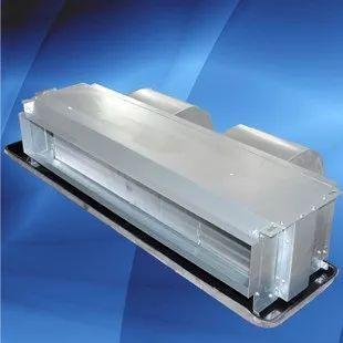冬季空调机组盘管冻裂根源及防治方法