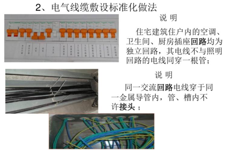 建筑机电安装工程工艺标准(178页)