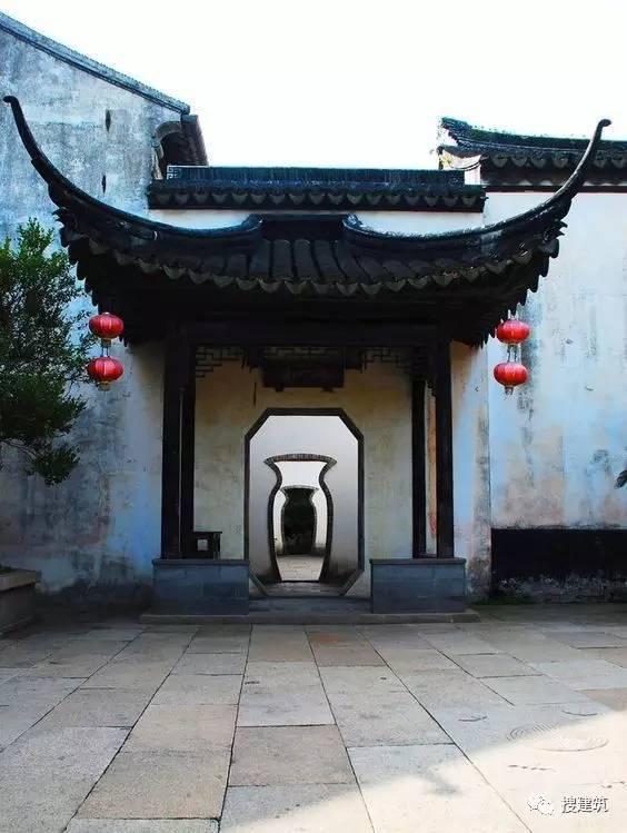 100个新中式入口_26