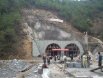 【全国】隧道工程质量控制要点(41页)