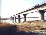 桥梁上部结构有支架就地浇筑施工