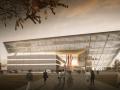 [BIM案例]苏州第二图书馆工程