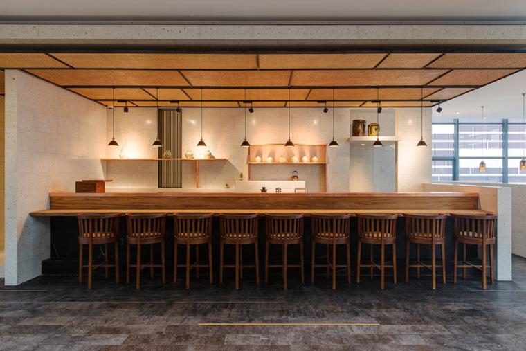 杭州舒适的日常美食餐厅-3