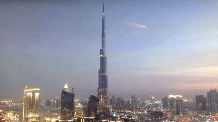 """历时10年,迪拜造世界""""最聪明""""住宅,有钱真的可以为所欲为!"""