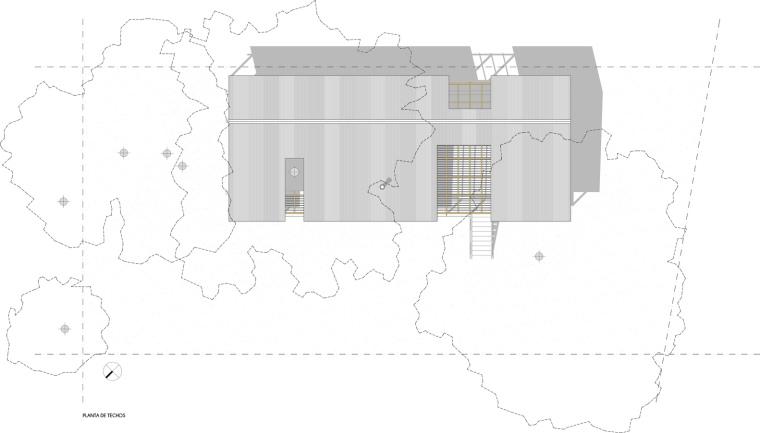 阿根廷三角洲住宅-14