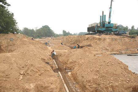 地基基础资质工程业绩办理条件