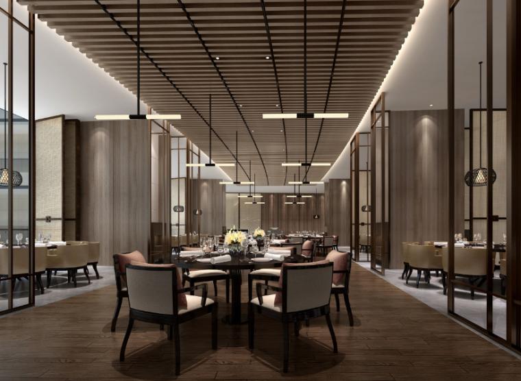CCD-佛山卢浮宫索菲特酒店设计方案文本