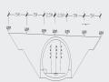 湿陷性黄土隧道监控量测施工方案