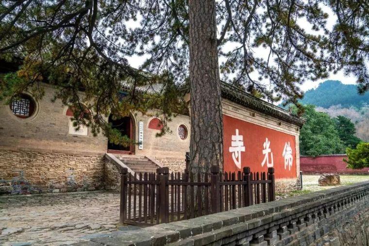 """被梁思成先生称作""""中国第一国宝""""的建筑"""