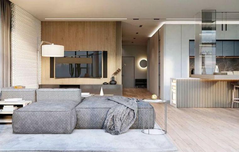 佛系人最爱什么样的家居空间?_2