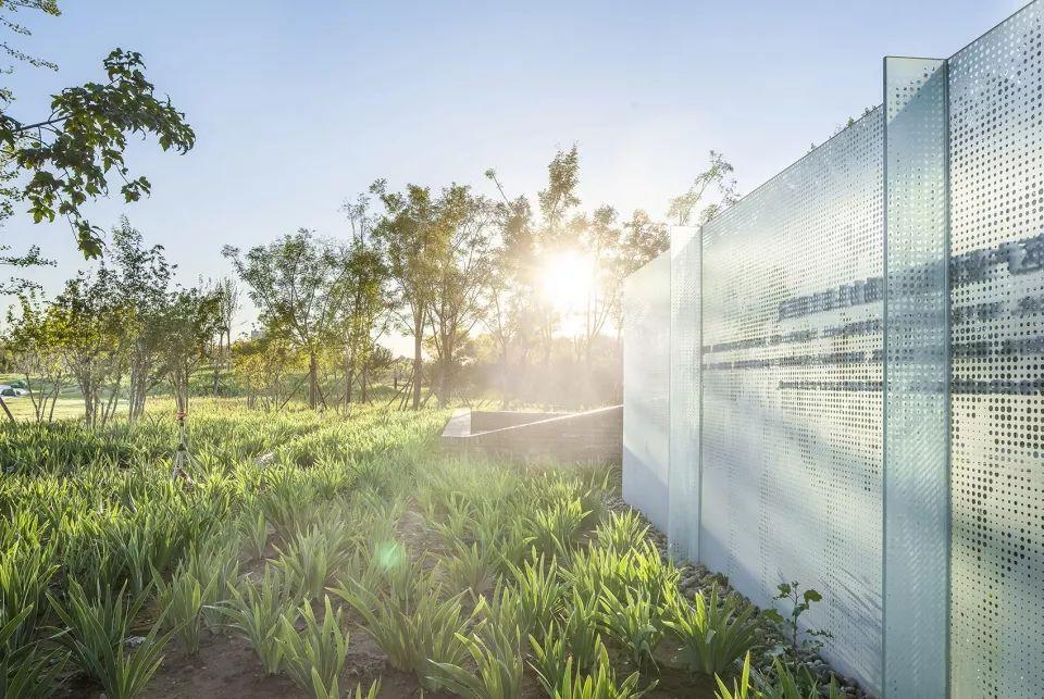 [叙事性空间结构]北京大兴生态文明教育公园/加拿大考斯顿设计_36
