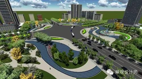 浅谈城市广场景观设计的几种类型及设计原则-007.jpg