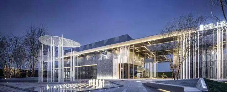 中南20个高品质项目 2018年_35
