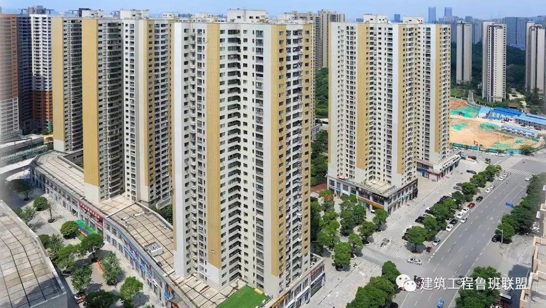 多图!代表国内最高质量水平的住宅工程是什么样?_32