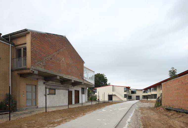 比利时KAPELLEVELD健康中心-2