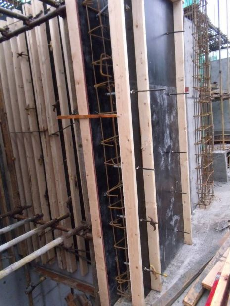 整体工期缩短3个月!万科土建、装饰同步穿插施工案例_14