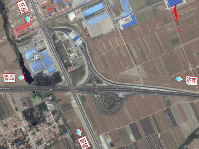 [济南]高速公路改扩建工程实施性交通组织设计方案