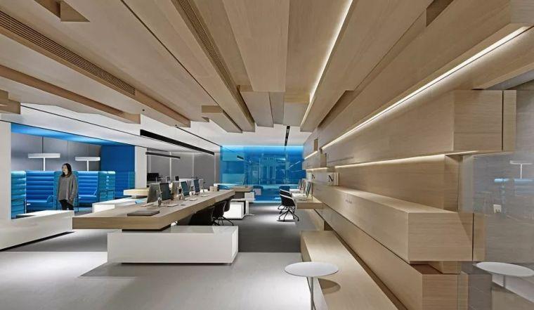 共享办公设计丨中央商务区具备自我生长能力的未来体验式场所