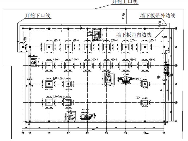 敦煌国际酒店综合管廊土方开挖方案